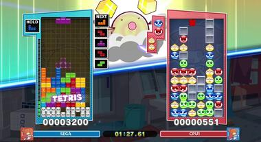 Puyo Puyo Tetris 2 is out later this year with a new adventure mode