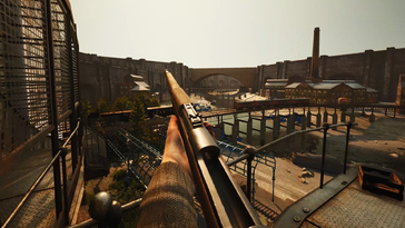 Screenshot of INDUSTRIA