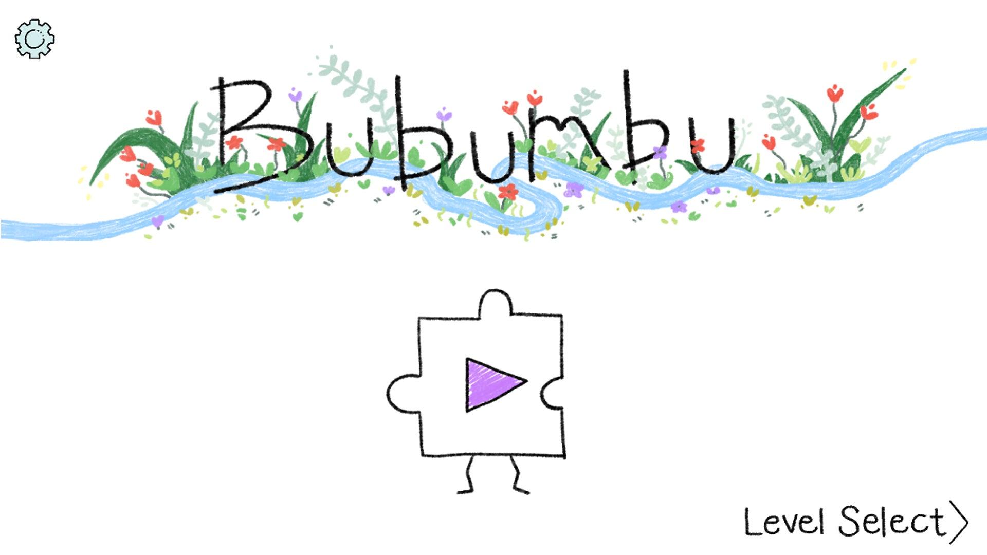 Screenshot of Bubumbu