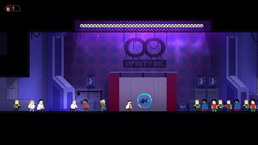 Screenshot of Overloop