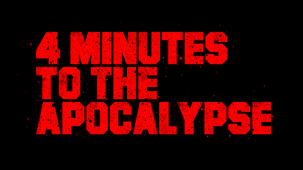 Screenshot of 4 Minutes to the Apocalypse.