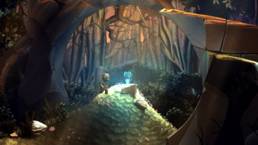 Screenshot of The Darkest Tales