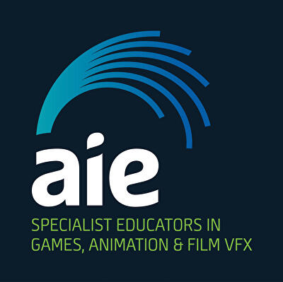 Academy of Interactive Entertainment (AIE)