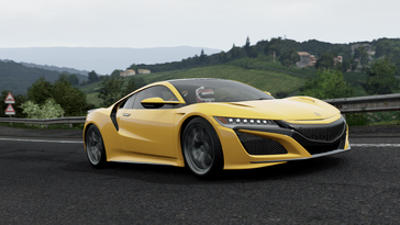 Screenshot of Project CARS 3