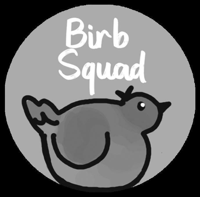 Birb Squad