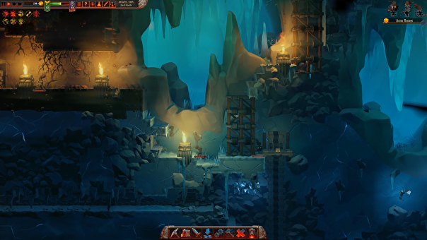 Screenshot of Hammerting.