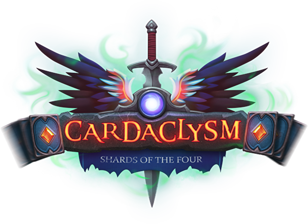 Screenshot of Cardaclysm.