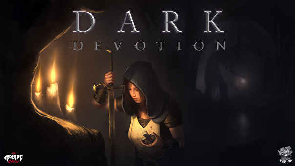 Screenshot of Dark Devotion.