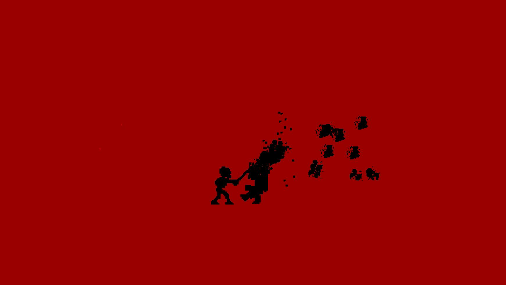 Screenshot of Infernax