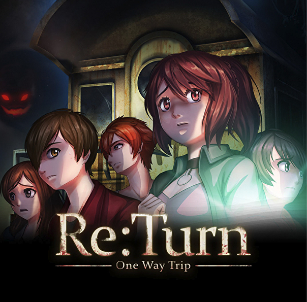 Screenshot of Re:Turn - One Way Trip.