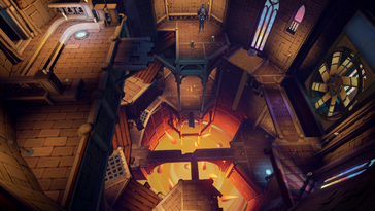 Screenshot of Tower Princess