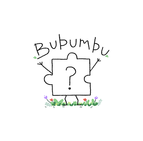 Screenshot of Bubumbu.