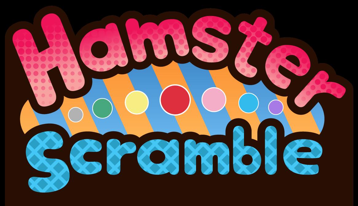 Hamster Scramble