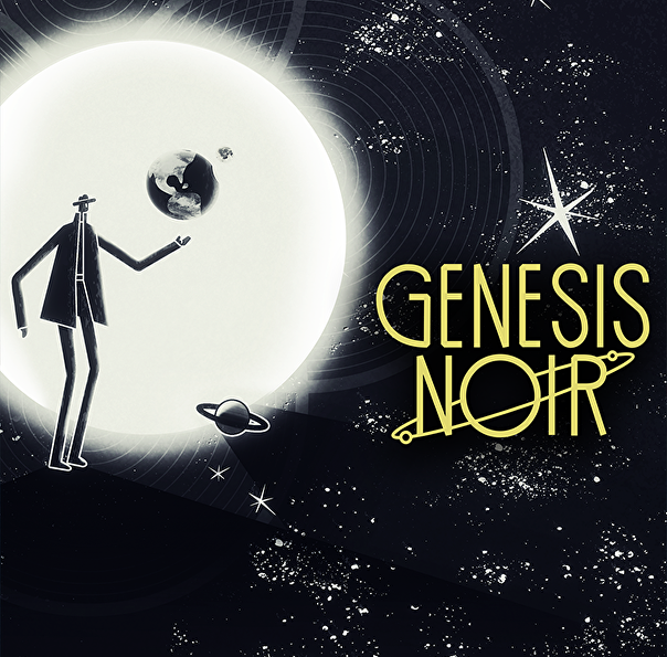 Screenshot of Genesis Noir.