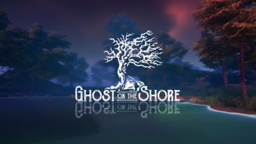 Screenshot of Ghost on the Shore