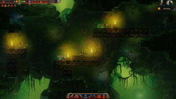 Screenshot of Hammerting
