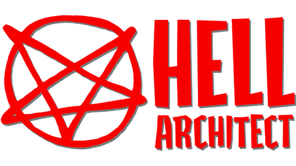 Screenshot of Hell Architect.