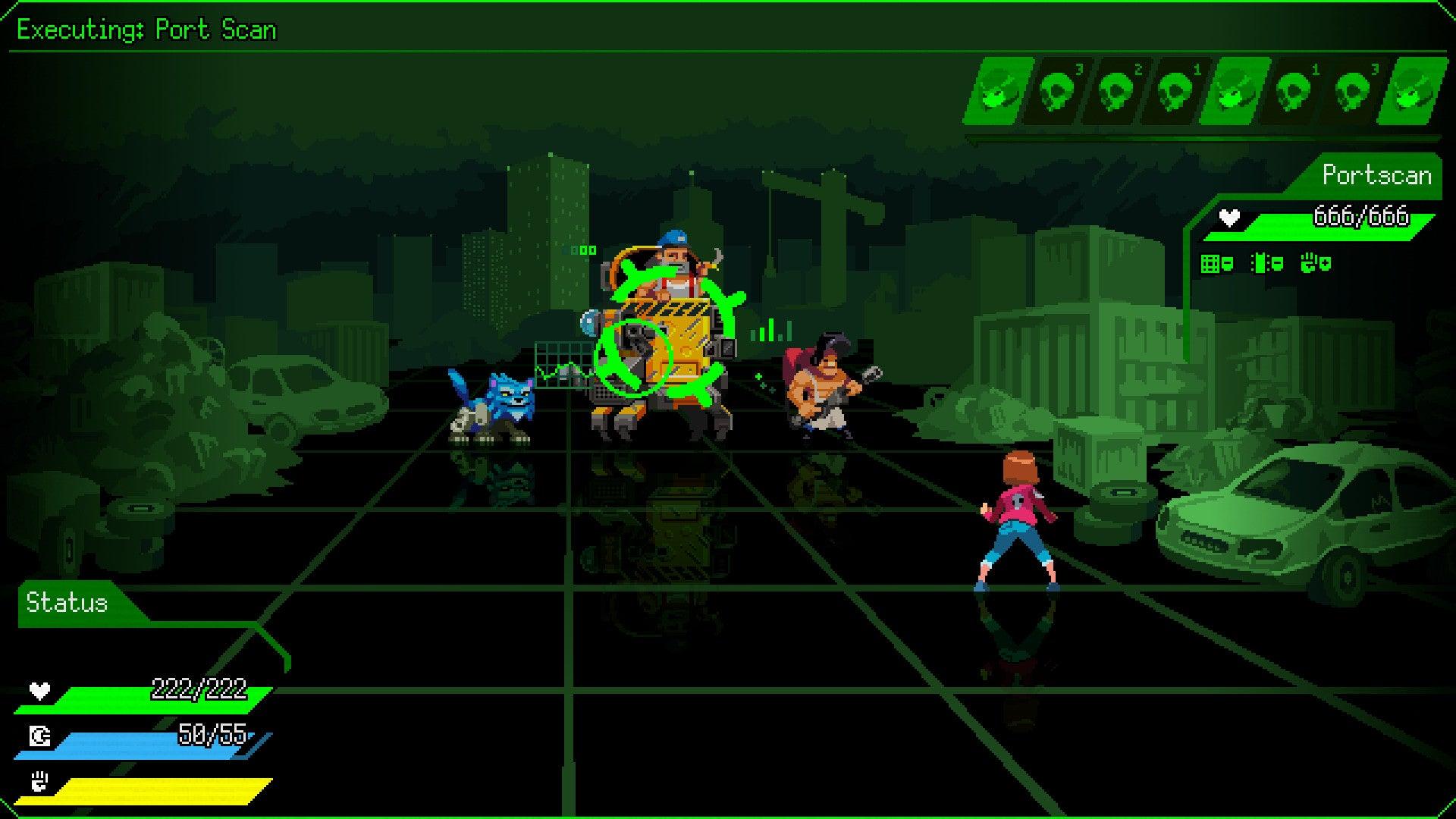 Screenshot of Jack Move