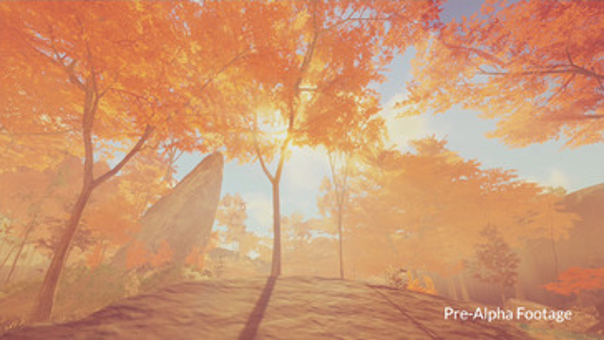 Screenshot of Lost At Sea