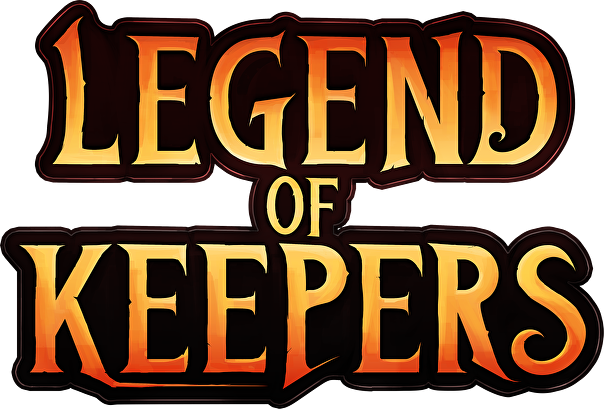 Screenshot of Legend of Keepers.