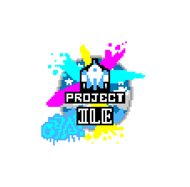 Screenshot of Project Ile.