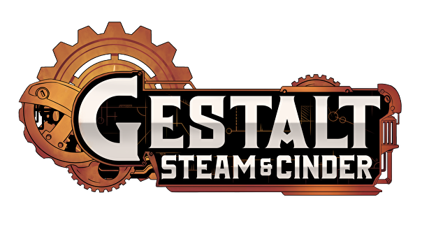 Screenshot of Gestalt: Steam & Cinder.