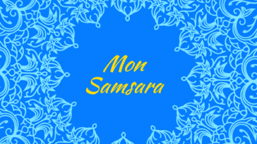 Screenshot of Mon Samsara