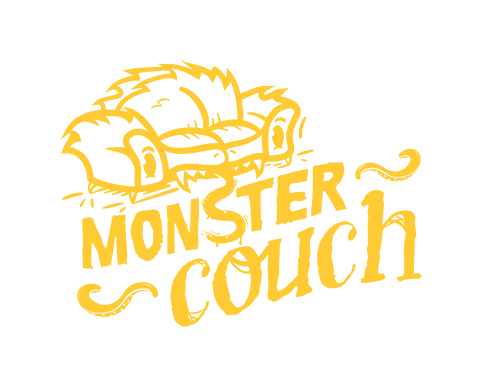 Monster Couch