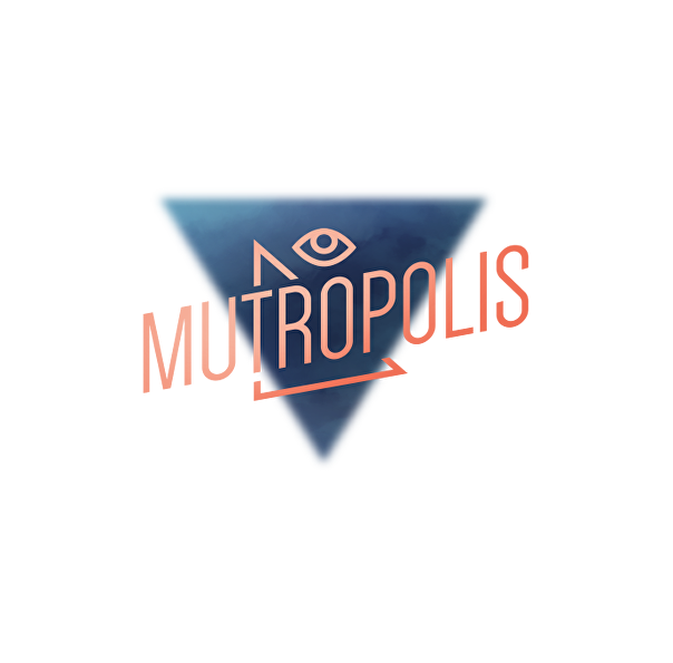 Screenshot of Mutropolis.