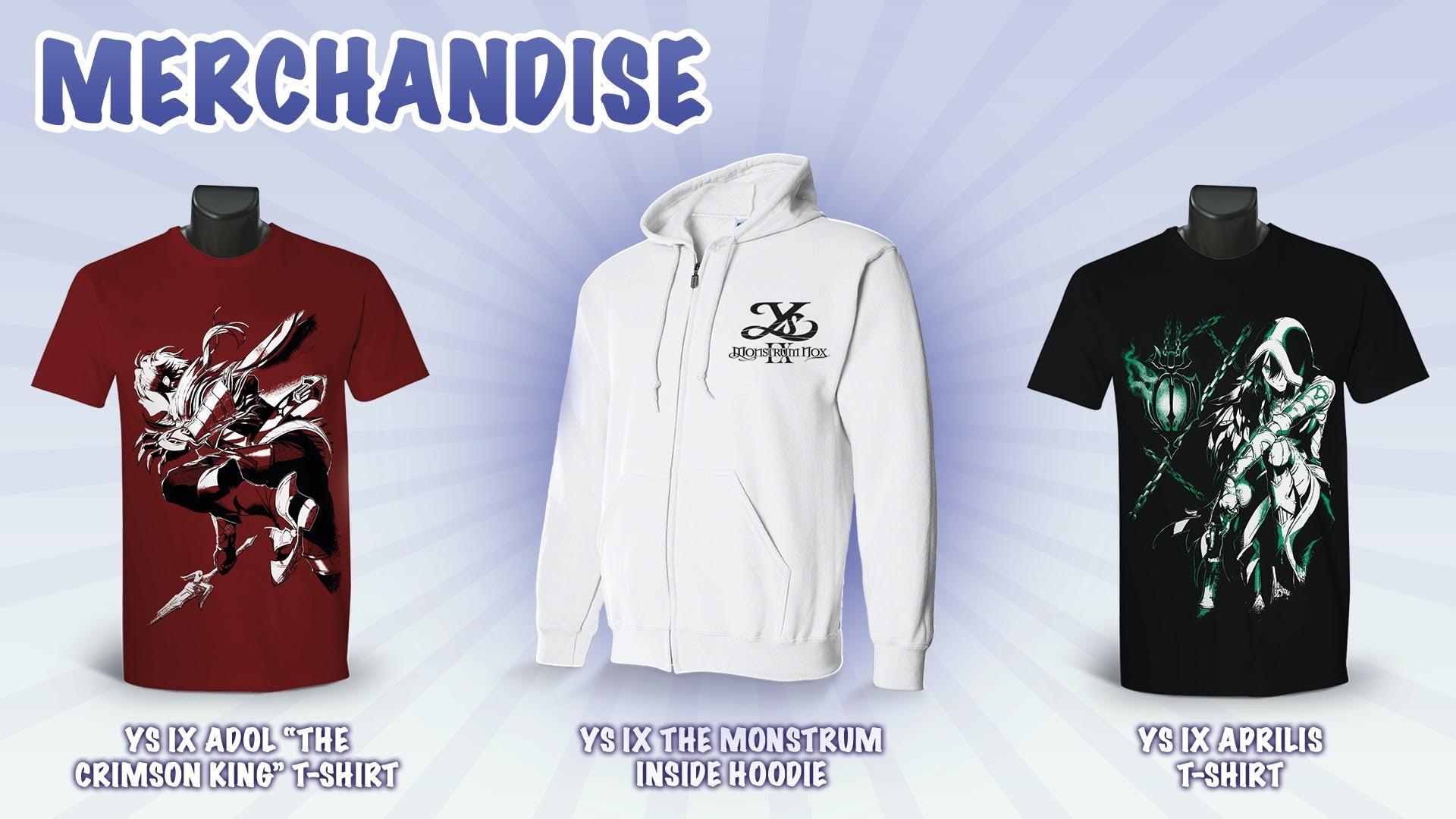 Merchandise  [EU]