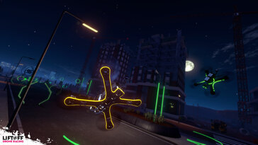 Screenshot of Liftoff: Drone Racing - Deluxe Edition