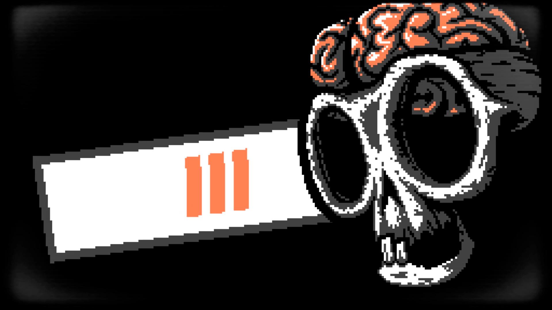 Screenshot of Nongunz: Doppelganger Edition