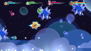Screenshot of B.ARK
