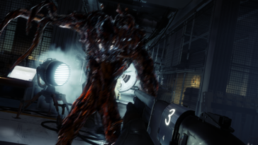 Screenshot of Arkane 20th Anniversary Collection