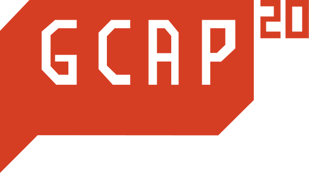 Games Connect Asia Pacific (GCAP) 2020