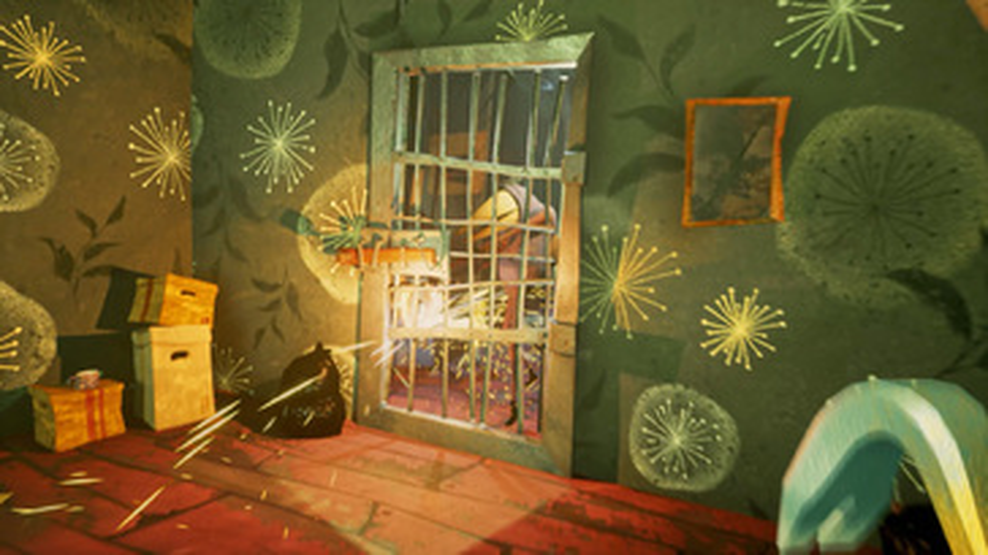 Screenshot of Hello Neighbor 2