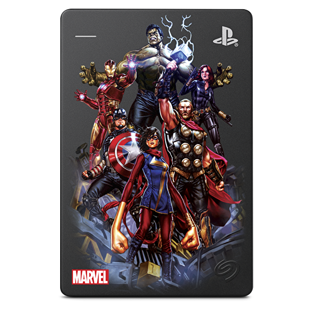 Marvel Avengers Limited Edition Game Drive for PS4™