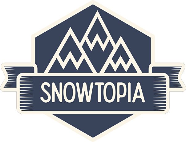Screenshot of Snowtopia.
