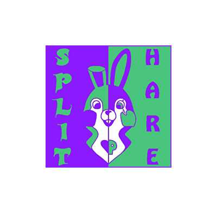 Split Hare Games