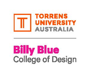 Billy Blue College of Design at Torrens University Australia