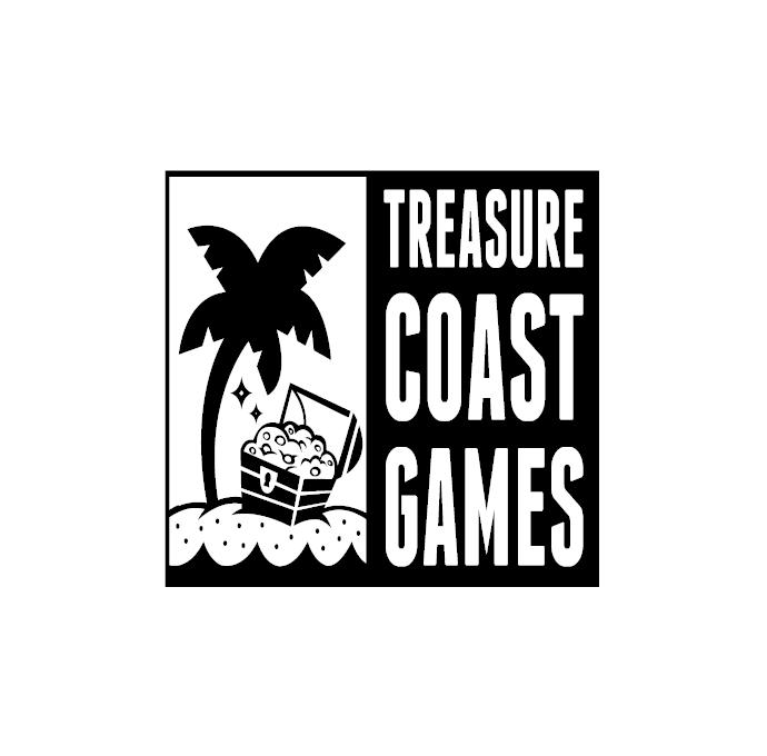 Treasure Coast Games