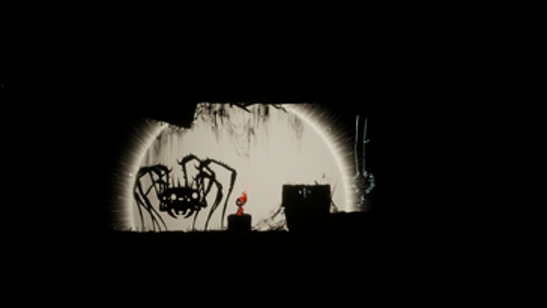 Screenshot of Unbound:Worlds Apart