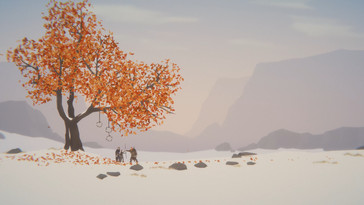 Screenshot of Unto The End