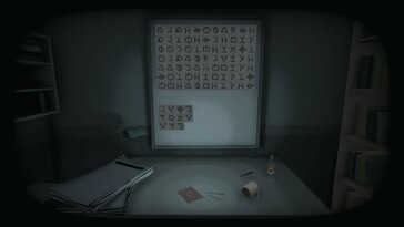 Screenshot of This is the Zodiac Speaking
