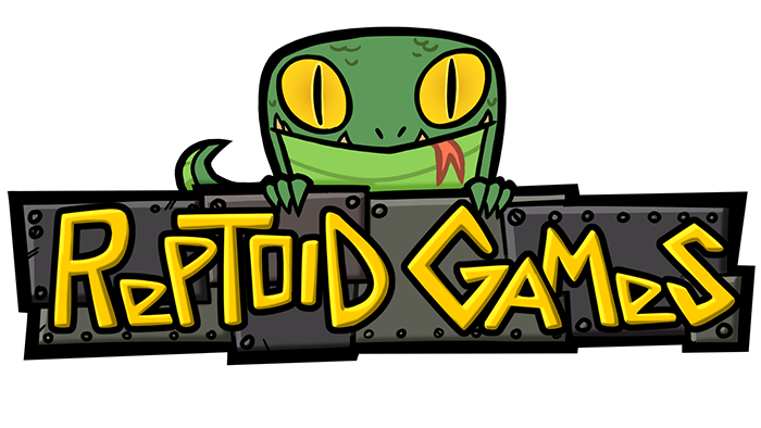 Reptoid Games