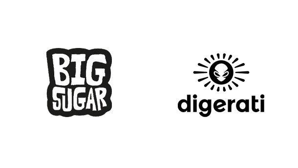 Big Sugar & Digerati are heading to PAX X EGX