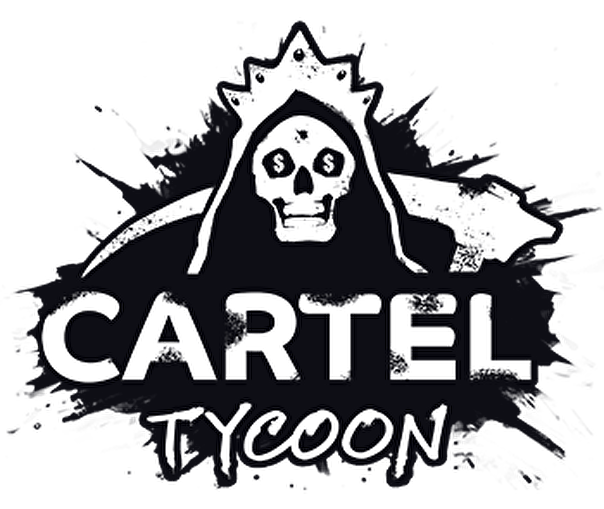 Screenshot of Cartel Tycoon.