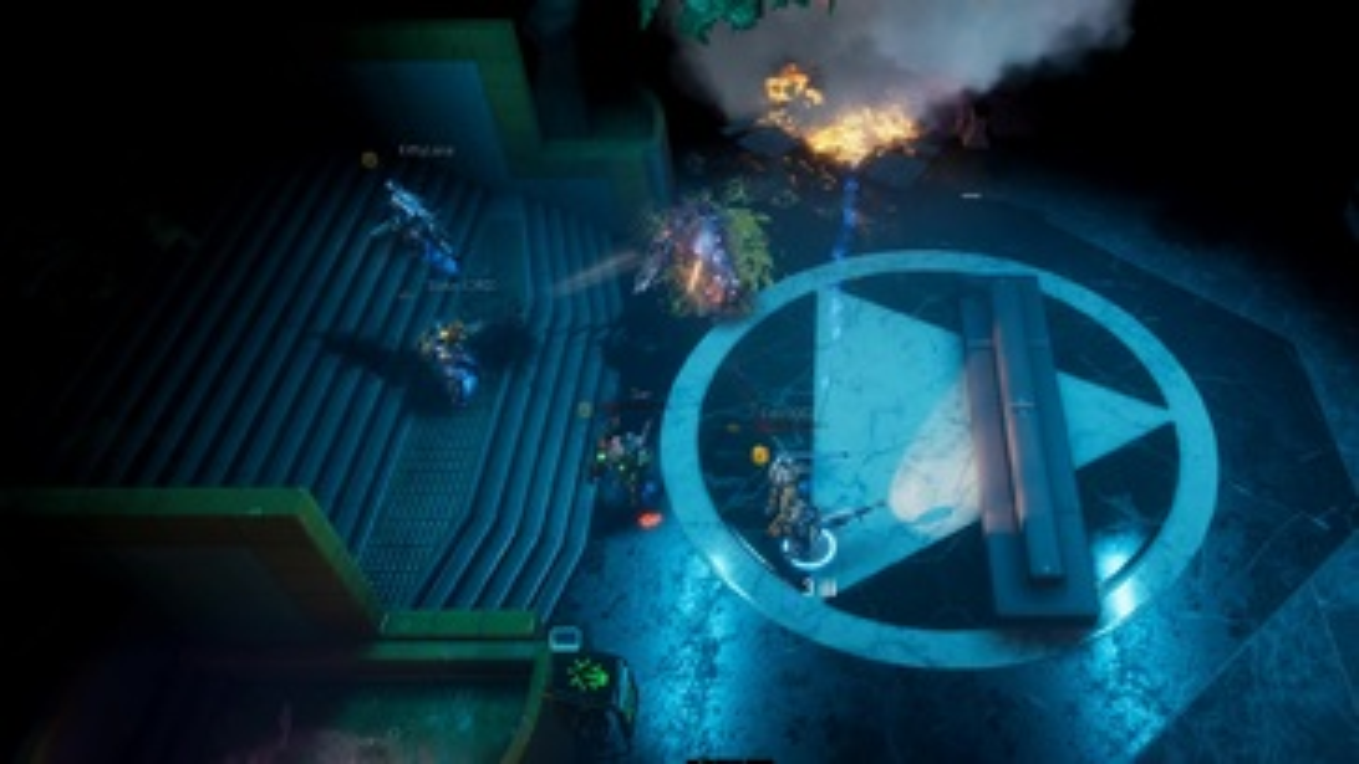 Screenshot of Red Solstice 2: Survivors