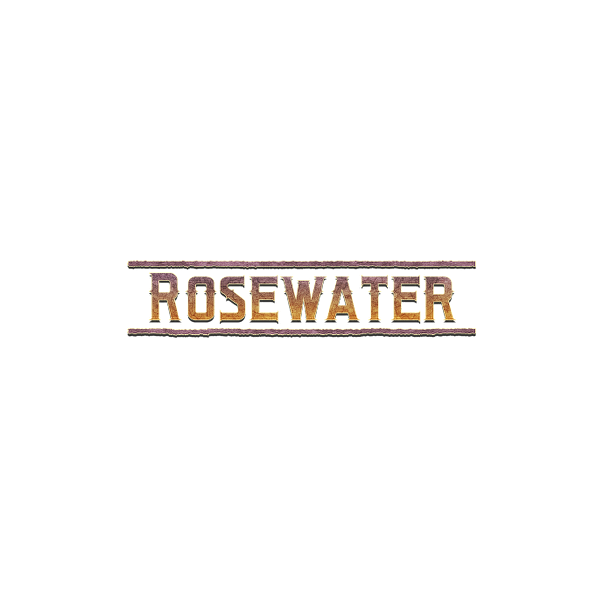 Screenshot of Rosewater.