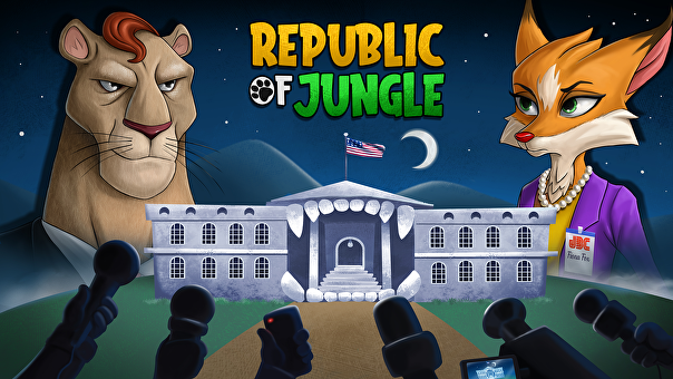 Republic of Jungle